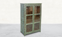 Glass Cabinets | Bookshelves