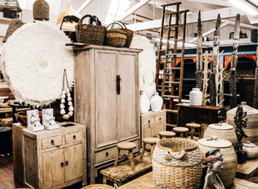 Cupboard | Side Cabinets | Baskets | Decor