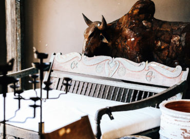 DAYBED | METAL BULL